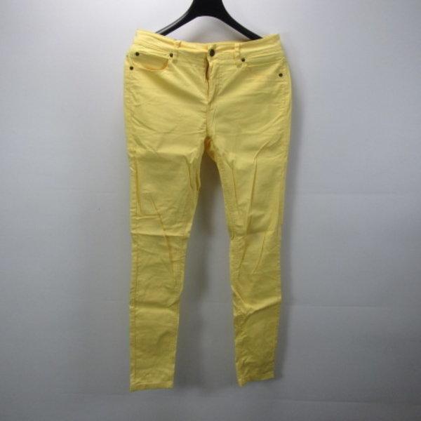 Gele broek (40)