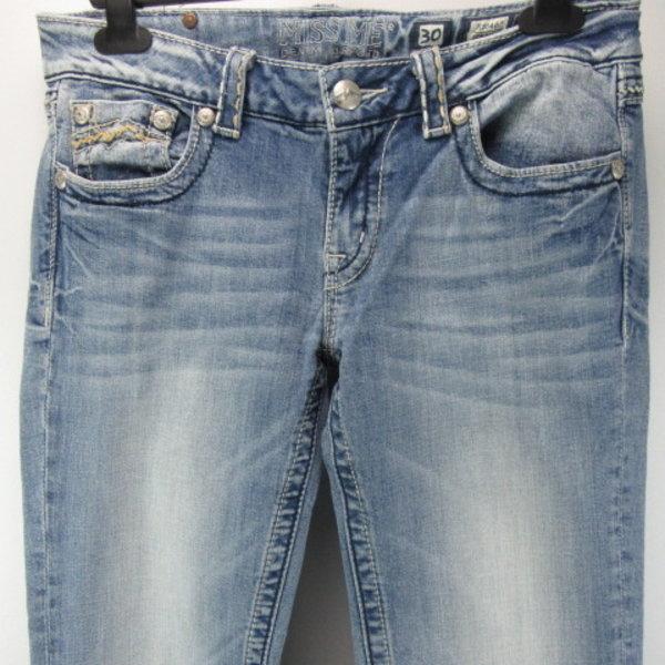 Blauwe Jeans (30)