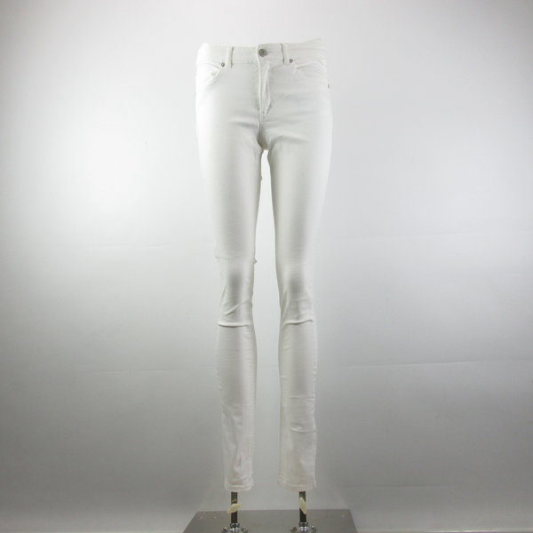 Witte jeans (40)