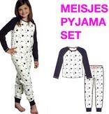 9th Avenue Meisjes Pyjama set