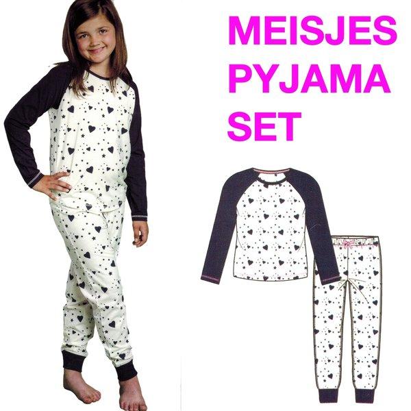 Meisjes Pyjama set