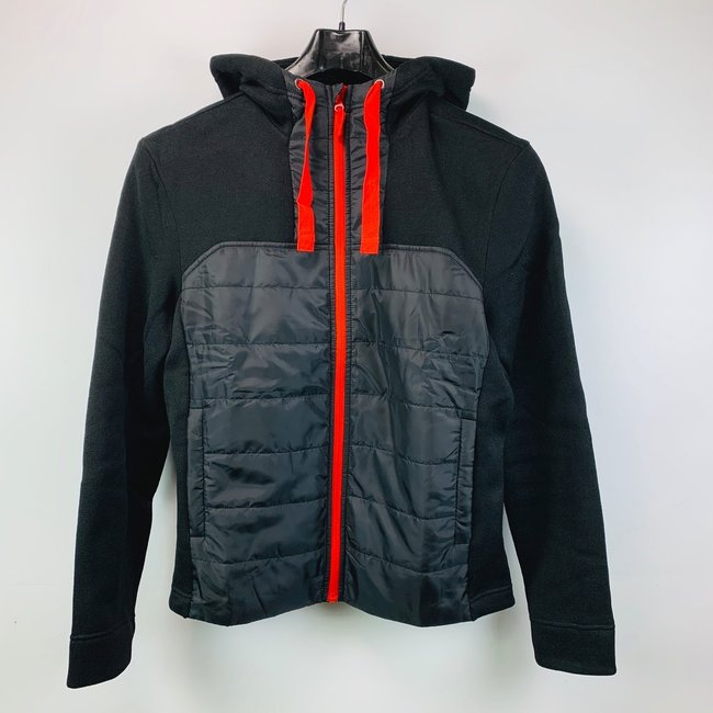 Kaytan sports Outdoor Jacket black/red