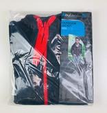 Kaytan sports Outdoor Jacket black/red