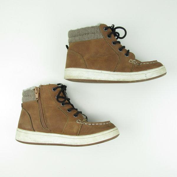 Warmgevoerde Sneakers (31)