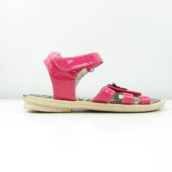 Paarsroze sandaaltjes (27)