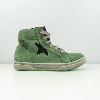 Indigo Warmgevoerde sneakers (29)
