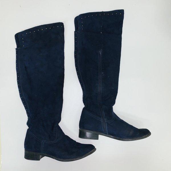 Lange laarzen (42)