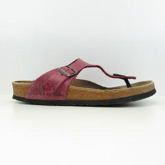 Birckenstock Paarsviolet Slippers (39)