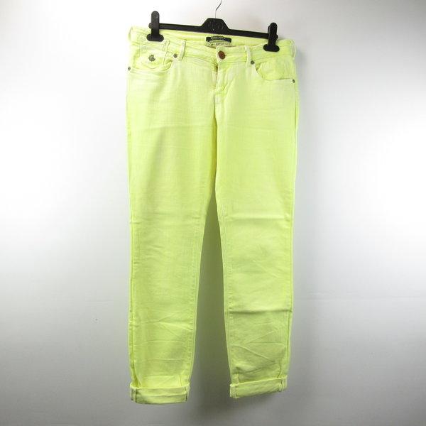 Gele broek (W31/L32)