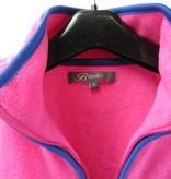 Basic Equipment Roze fleece vest (L)