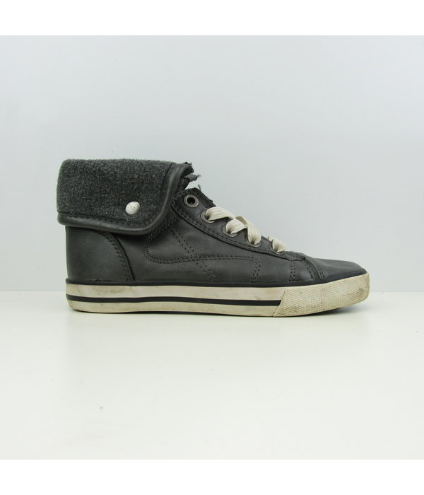 herethere Grijze sneakers (28)