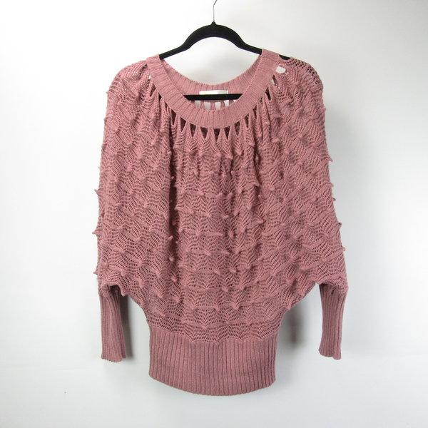 Gehaakte trui (S)