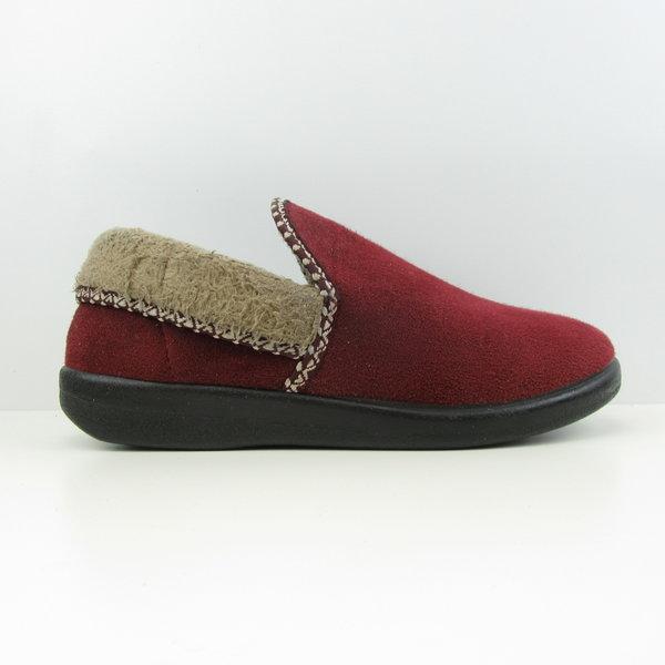 Pantoffels rubberen zool (36)