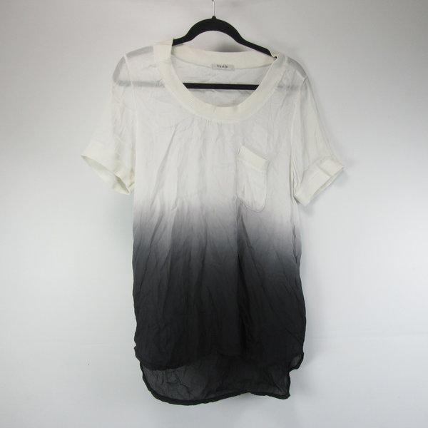 Doorzichtig shirt (XL)