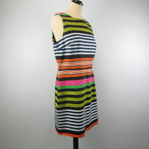 Kleurvolle jurkje (L)