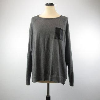 Cecil Shirt met lange mouwen (M)