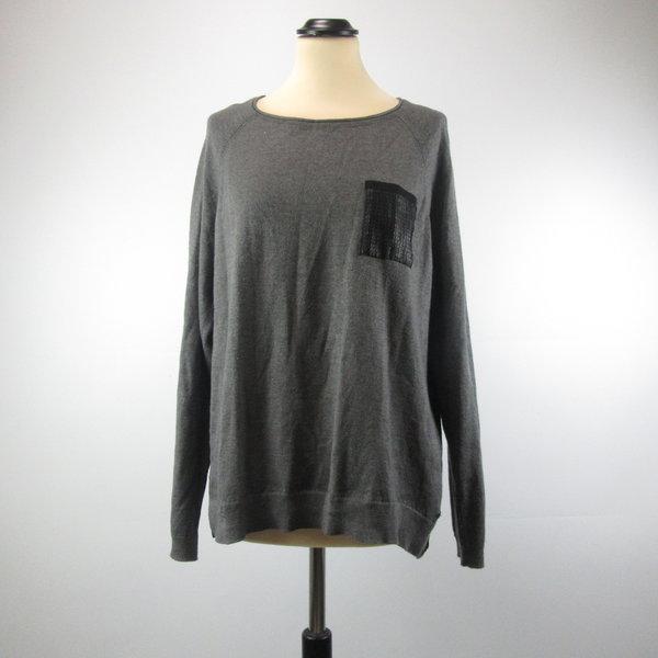 Shirt met lange mouwen (M)