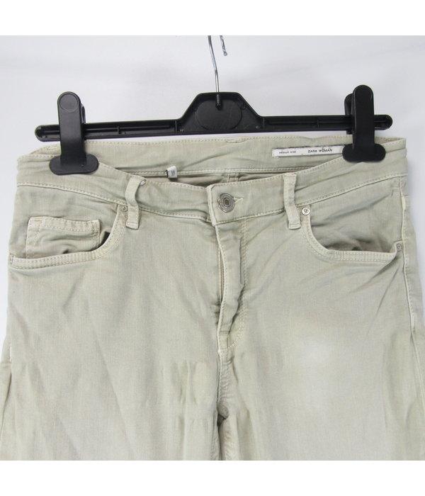 Zara Skinny Jeans slim fit (36)