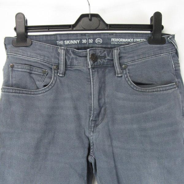Dames broek skinny (30/32)