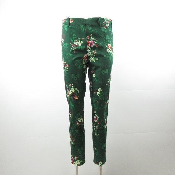 Flower pantalon (40)