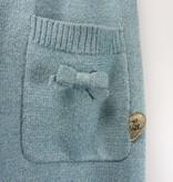 Pomp de Lux Wollen glitter broek (134/140)