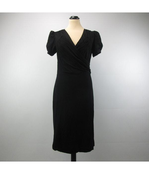 Mango Classy black dress (XL)