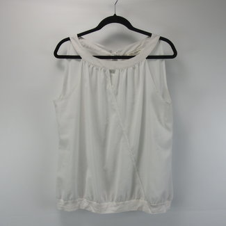 First Choice White blouse (46)