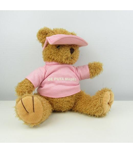 Puta Madre Teddy