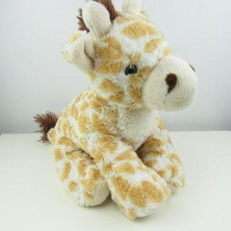 Baby giraffe knuffel
