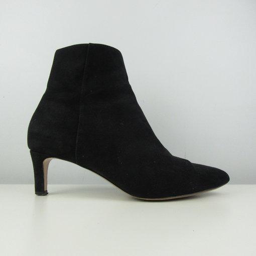 H&M Fancy black heels (37)