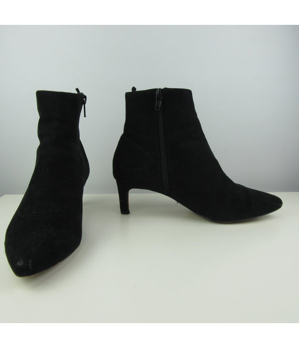 H&M Fancy black heels (37)