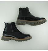 Graceland Glossy Boots(37)