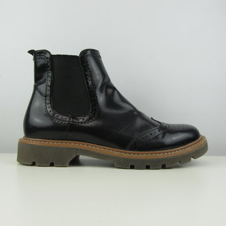 Graceland Glossy Boots (37)