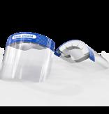 Face shield herbruikbaar gelaatsscherm