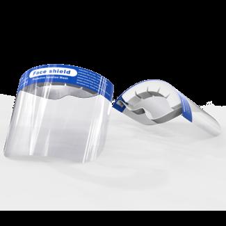 Face Shield gezichtsscherm