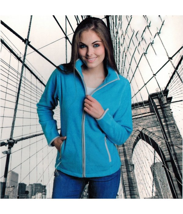 9th Avenue Dames Fleece Jacket (L, XL, XXL)