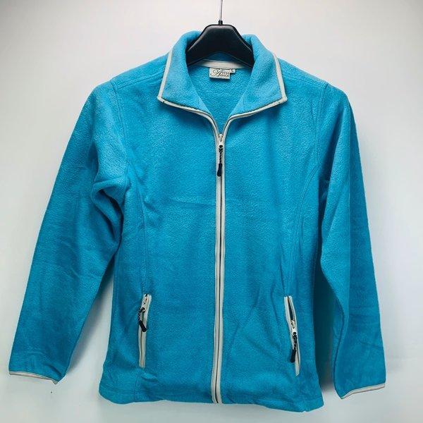 Ladies Fleece Jacket (L, XL, XXL)