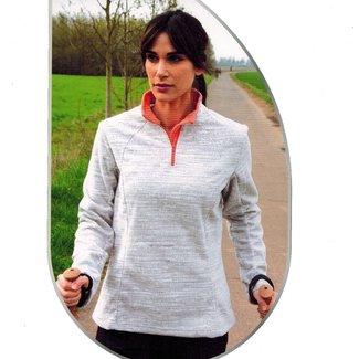 Kaytan sports Dames Fleece Sweater (S t/m XL)