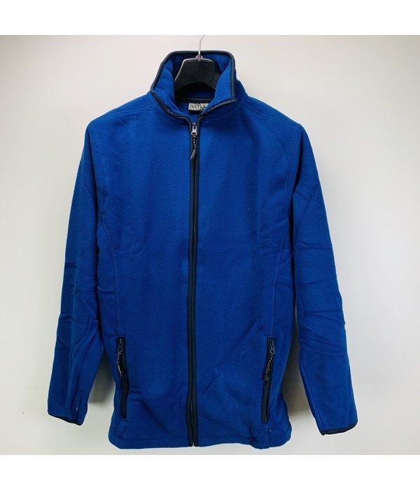 9th Avenue Blauwe Heren Fleece Vest