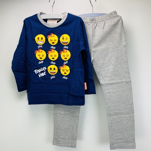 Kids Pyjama Set (92 t/m 122)