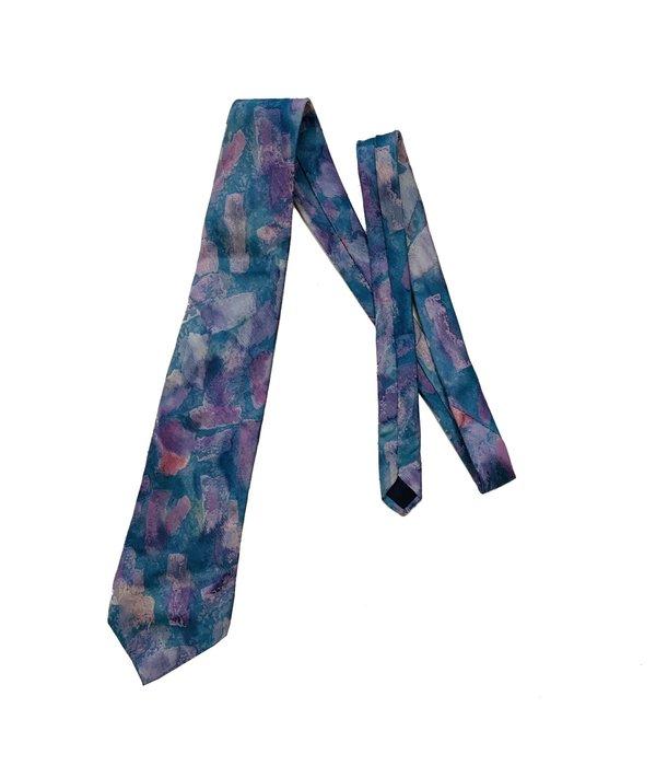 Vintage Gentleman's Tie (150cm)