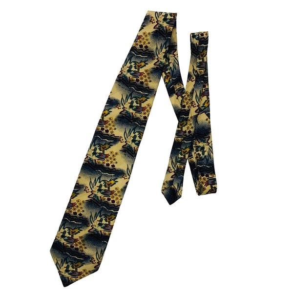 Duck Duck Tie (155cm)
