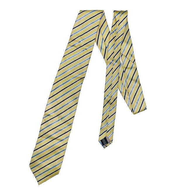 Vintage Yellow Tie (150cm)