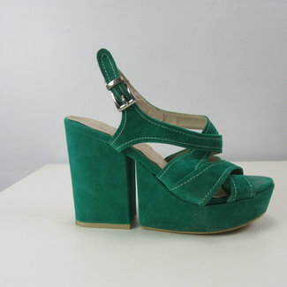 SDS Plateau schoenen (39)