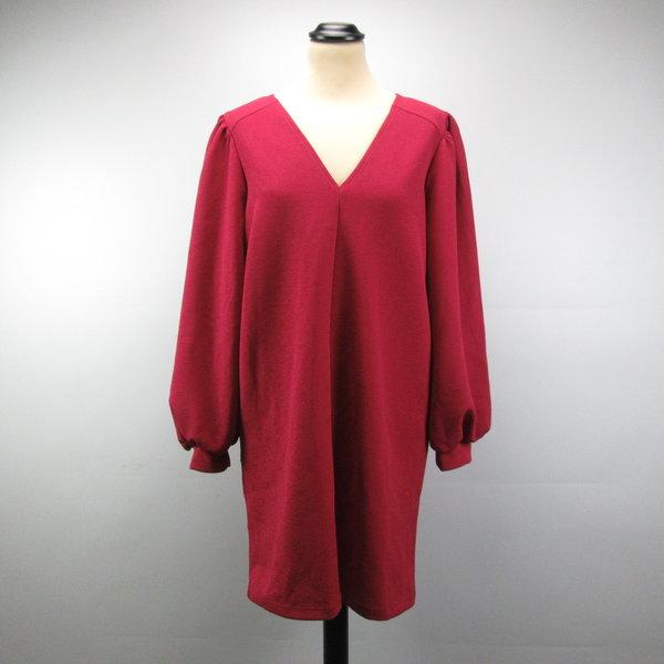 Soepelvallende jurk (S/M)