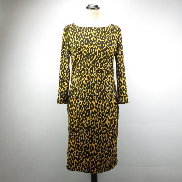Luipaard jurkje (S/M)