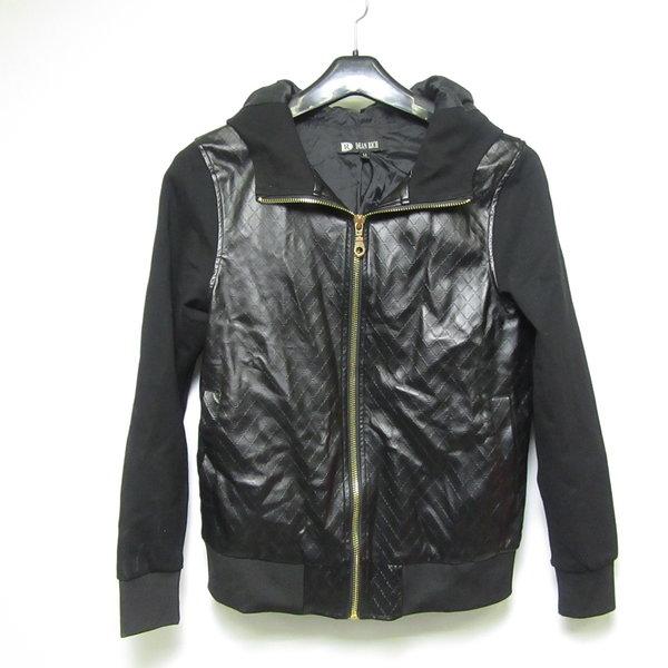 Vest met Capuchon (M)