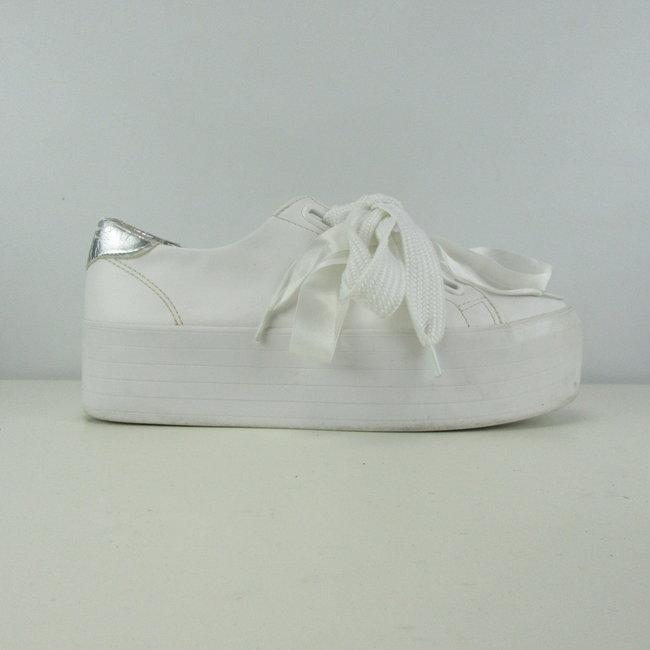 Bershka Platform Sneakers (38)