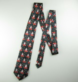 Vintage Christmas Tie (156cm)