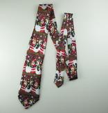 Vintage Christmas Tie (146cm)